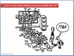 BPMN 2.0 is no silver bullet!