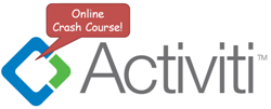 Activiti Online Crash Course