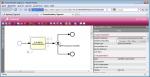 Adding jBPM Action Handler to BPMN process model in Signavio Modeler