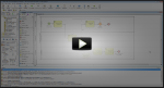 Screencast: Visual Paradigm mit camunda fox