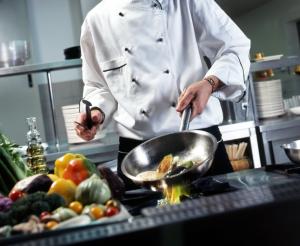 Kochshow  Die BPM Kochshow mit Oracle, SAP und camunda fox auf der OOP 2013 ...