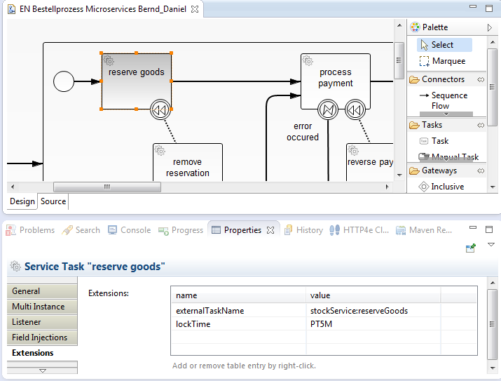From Push to Pull – External Tasks in BPMN processes | BPM